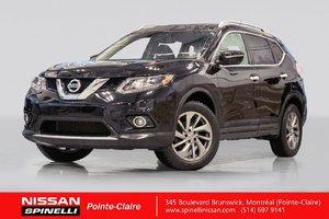 Nissan Rogue SL AWD 2015