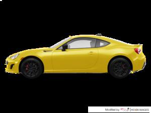 Subaru BRZ BASE 2017