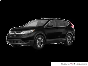 Honda CR-V LX FWD 2019