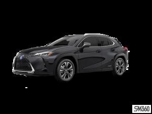 Lexus UX 250h HYBRIDE F SPORT II AWD; CUIR TOIT GPS ANGLES MORTS 2019