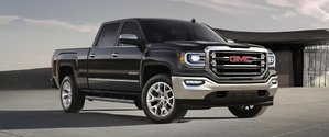2017 GMC Sierra 1500: the Truck that Can Handle Anything
