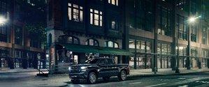 All-new 2019 Chevrolet Silverado and 2019 Chevrolet Corvette ZR1 showcased in Toronto