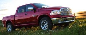 Ram 1500: le camion le mieux équipé de sa catégorie