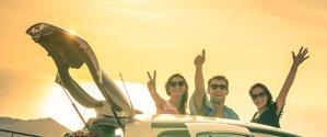 Voici quoi vérifier sur votre véhicule avant votre départ en vacance