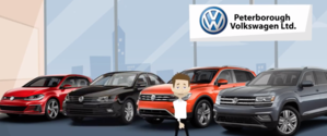 Peterborough Pre-Owned Vehicles