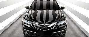 Acura TLX 2017 : luxe à petit prix près de Montréal