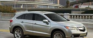 Acura RDX 2014 – Toujours amusant mais plus raffiné