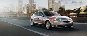 Acura ILX 2014 – Un niveau de plus
