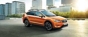 2014 Subaru XV Crosstrek - Fun, but also economical