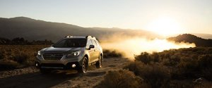 Deux lancements d'envergure pour Subaru au Salon de l'auto de New York