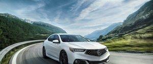 Ce que les médias ont à dire à propos de la nouvelle Acura TLX 2018