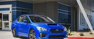 L'opinion des médias sur la nouvelle Subaru WRX STI 2018