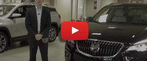 Buick Envision Walkaround