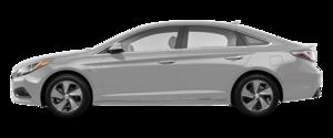 2017 Hyundai Sonata Plug-in Hybrid
