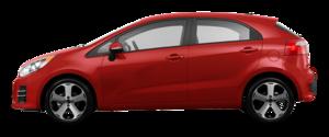 2017 Kia Rio 5-door