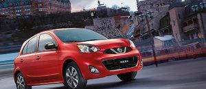 Voici l'opinion des médias sur la Nissan Micra 2015