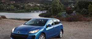 Mazda 3 2013 – Plus économique, mais tout aussi amusante à conduire