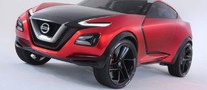 Nissan dévoile son concept Gripz tant attendu