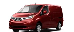 Le Nissan NV 200 2013 le plus avantageux de la catégorie!