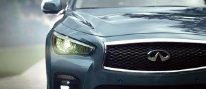 BMW 328 xDrive 2016 versus Infiniti Q50 2016 : une question de besoins