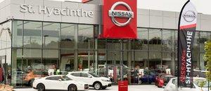Nouvelle concession Nissan Saint-Hyacinthe