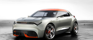 Le nouveau Concept Provo de Kia