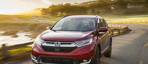 Honda CR-V 2019 vs Toyota RAV4 2019 : Un choix difficile
