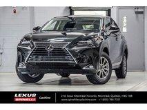 2019 Lexus NX 300 AWD; NULUXE TOIT CAMERA ENFORM CARPLAY LSS+ 2.0