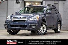 2014 Subaru Outback 2.5i LIMITED AWD; **RESERVE / ON-HOLD**