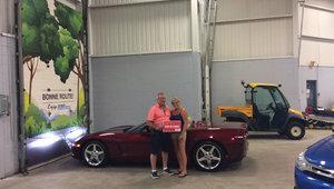 Super Corvette