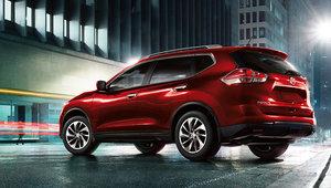 Nissan voit encore ses ventes augmenter en mars