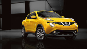 Nissan Juke 2016 : pourquoi pas?