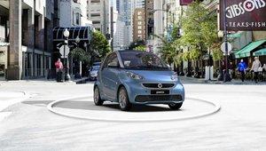 smart fortwo 2014 – Pour se faciliter la vie en ville.