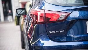 Nissan Qashqai 2018 vs Toyota C-HR 2018