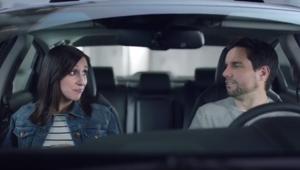 Honda Civic 2017 - Femme et Mari