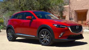 La traction intégrale I-ACTIV de Mazda est la plus évolué actuellement sur le marché.