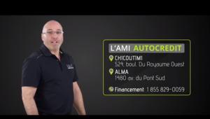 L'ami auto crédit - Seul spécialiste de crédit automobile