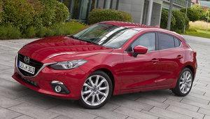 Mazda 3 2014 : refonte réussie