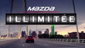 Nouvelle garantie kilométrage illimitée de Mazda
