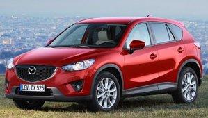 Mazda CX-5 2015 : un succès justifié
