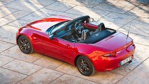 La Mazda MX-5 pourrait éventuellement recevoir un moteur turbo