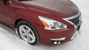 La Nissan Altima 2.5 2013 – L'élégance d'une Infinti, L'économie d'une compacte