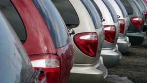 Les cinq véhicules d'occasion les plus abordables chez Toutes les Marques