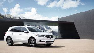 5 choses à savoir sur l'Acura MDX 2017