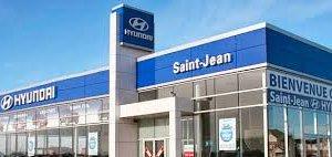 Notre concession Saint-Jean Hyundai