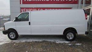 Chevrolet Express Cargo Van 2500 Allongée Gr.Élec 2014