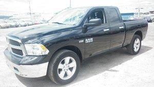 Dodge RAM 1500 SLT QUAD CAB 4X4 2014
