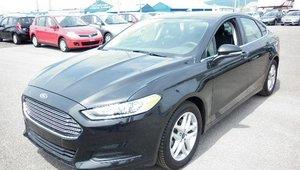 Ford Fusion SE BALANCE GARANTIE 2014