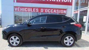 Hyundai Tucson GL AWD  UNIQUE 2014 BAS MILLAGE