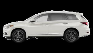 QX60 Hybride  2017